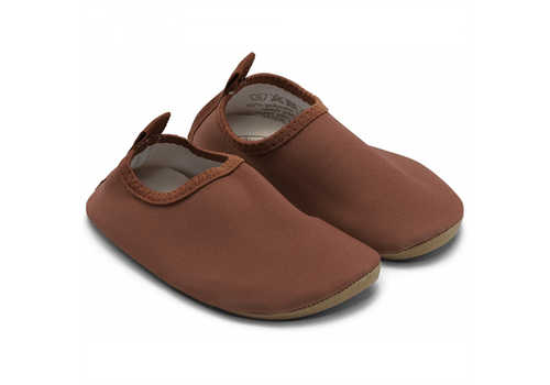 Konges Sløjd Konges Sløjd UV SWIM SHOES - CARAMEL