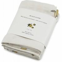 Konges Sløjd Muslin cloths - CITROEN - 3 PACK