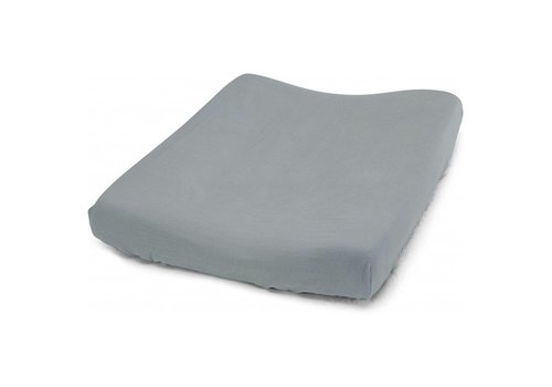 Konges Sløjd Konges Sløjd FITTED SHEETS FOR CHANGING CUSHION - FRENCH BLUE
