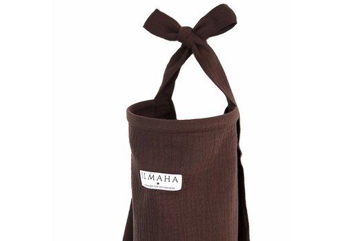 Ilmaha ILMAHA NURSING CLOTH - Uni Bruin