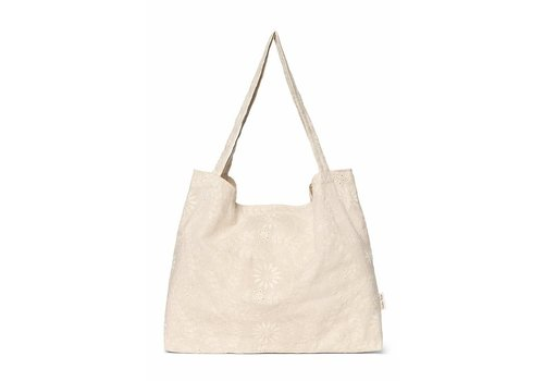 Studio NOOS STUDIO NOOS Mom Bag - Sun flowers