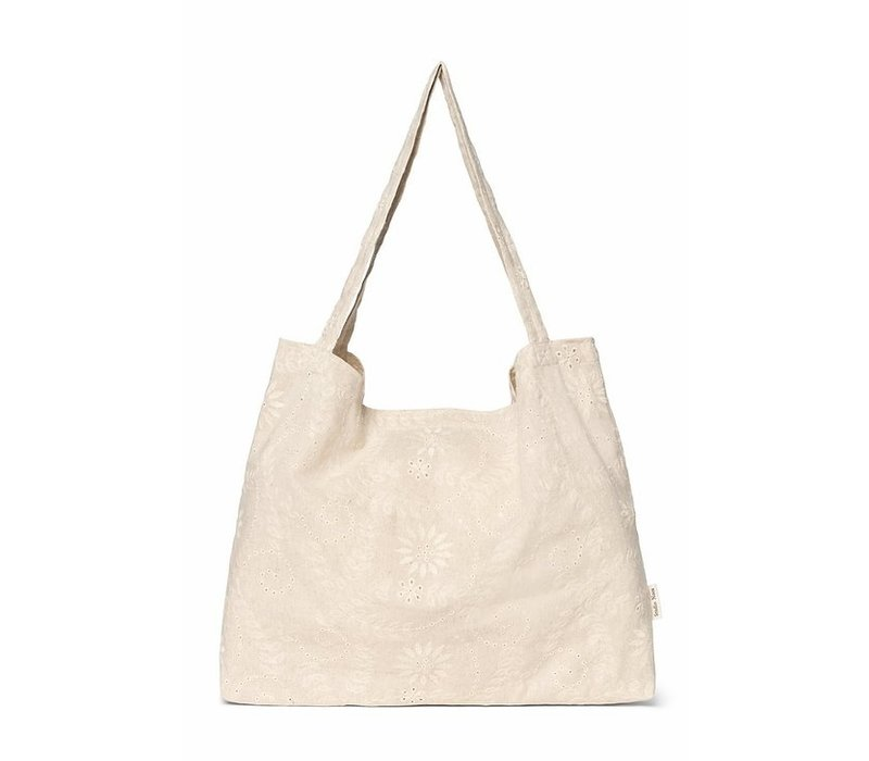 STUDIO NOOS Mom Bag - Sun flowers