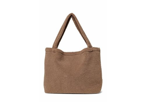Studio NOOS STUDIO NOOS Mom Bag - Brown Chucky Teddy