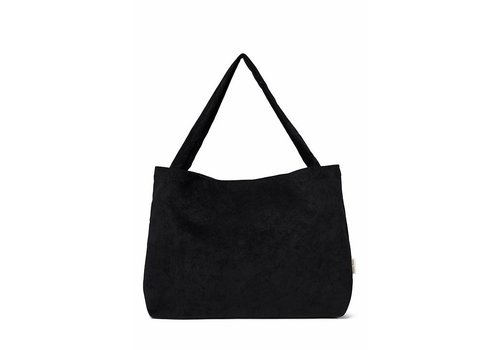 Studio NOOS STUDIO NOOS Mom Bag - All Black Rib