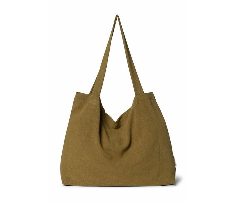 STUDIO NOOS Mom Bag - Botanical