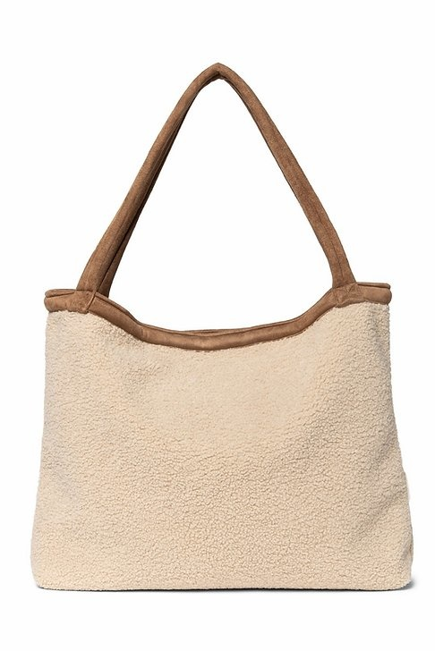 Studio NOOS STUDIO NOOS Mom Bag - Teddy Lammy