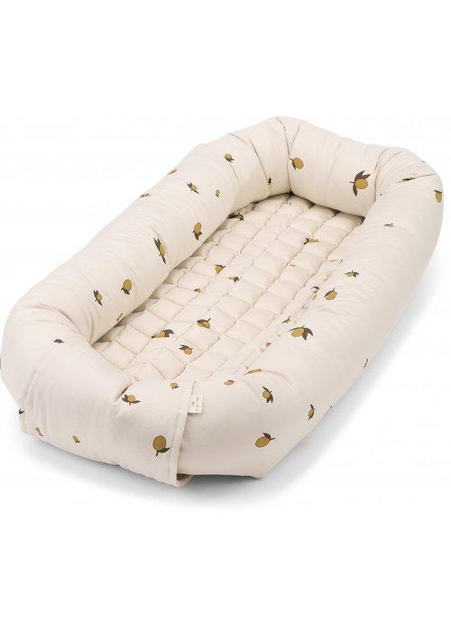 Konges Sløjd Konges Sløjd Baby Nest - LEMON