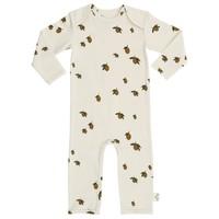 Konges Sløjd Hygsoft Pyjama - LEMON