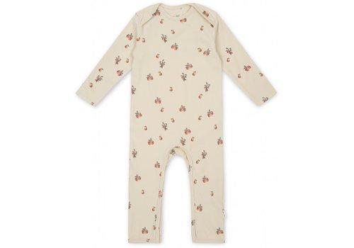 Konges Sløjd Konges Sløjd Hygsoft Pyjama - Poire