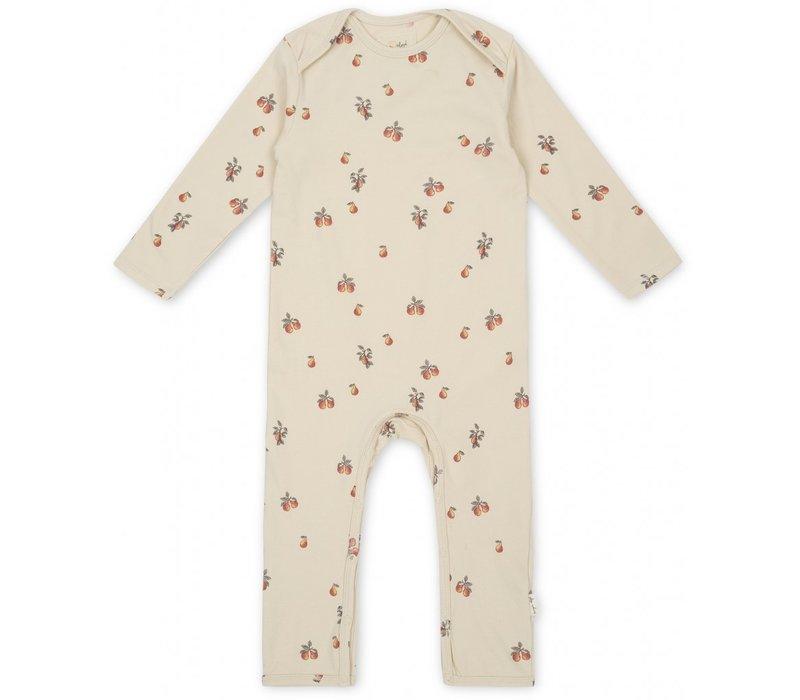 Konges Sløjd Hygsoft Pyjama - Poire