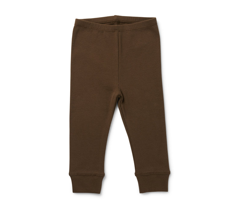 Konges Sløjd Siff Legging - Walnut
