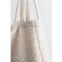 MAYALIA On The Road Bag Woolly –  OFF-WHITE