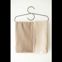 MAYALIA Blanket Muslin Teddy - MEDINA