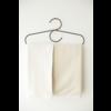 Mayalia MAYALIA Blanket Suede Teddy - OFF-WHITE