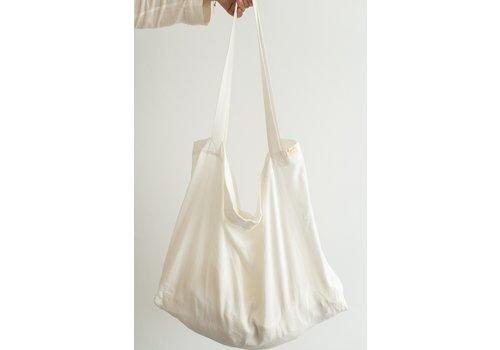 Mayalia MAYALIA Beach Mom Bag– ECRU