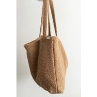MAYALIA On The Road Bag Woolly – CARAMEL