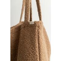 MAYALIA On The Road Bag Woolly – CARAMEL - PRE ORDER