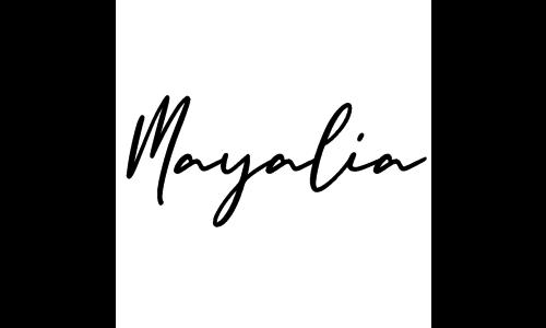 Mayalia