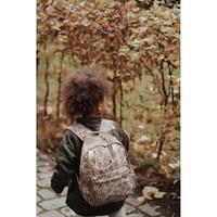 Konges Sløjd Loma MINI Backpack - MOSS GREY LEMON