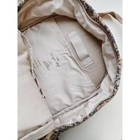 Konges Sløjd Loma MINI Backpack - ORANGERY BEIGE