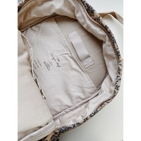 Konges Sløjd Loma JUNIOR Backpack - ORANGERY BEIGE