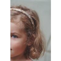 Konges Sløjd 2 Pack Hairbrace -ORANGERY BEIGE