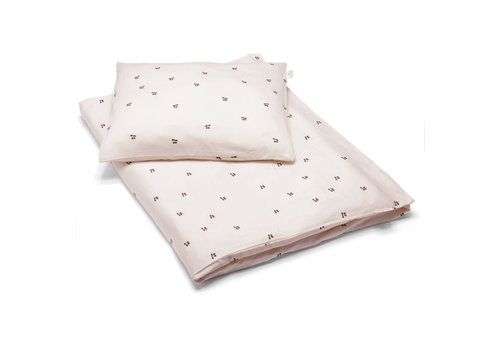 Konges Sløjd Konges Sløjd BEDDING - CHERRY BLUSH