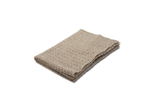 Konges Sløjd Konges Sløjd Baby Blanket - PALOMA BROWN