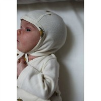 Konges Sløjd New Born Helmet - POIRE