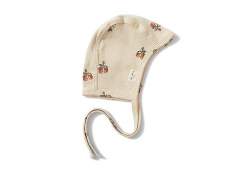 Konges Sløjd Konges Sløjd New Born Helmet - POIRE