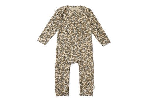 Konges Sløjd Konges Sløjd Hygsoft Pyjama - ORANGERY BEIGE