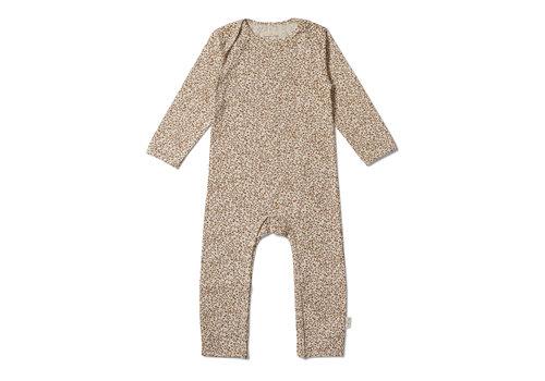 Konges Sløjd Konges Sløjd Hygsoft Pyjama - BLOSSOM MIST BIRK