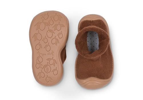 Konges Sløjd Konges Sløjd Sock Slippers - ALMOND