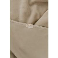 MAYALIA Blanket Silk Suede Teddy - JERUSALEM