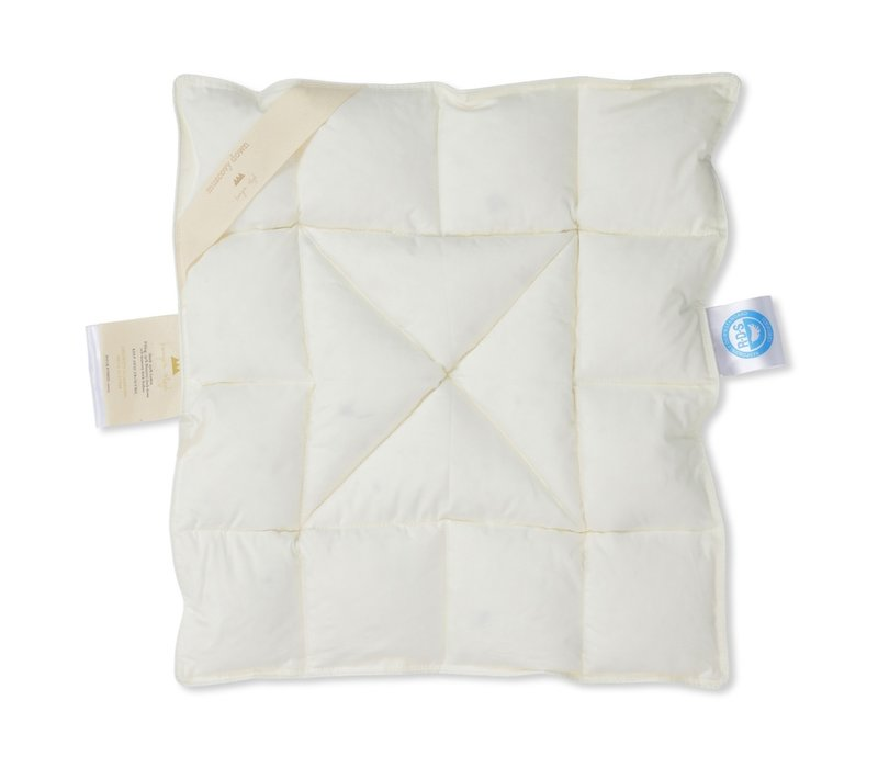 Konges Sløjd Moskus Pillow Baby/Junior - NATURE