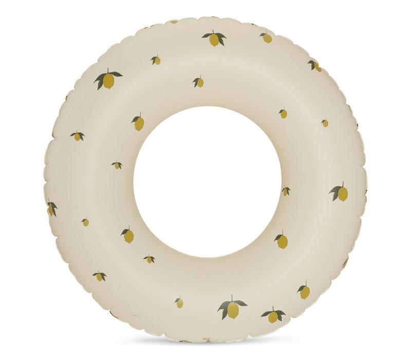 Konges Sløjd Swim Ring Junior - LEMON