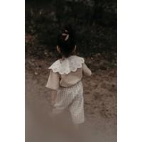 KOREAN WEAR Diana Cape