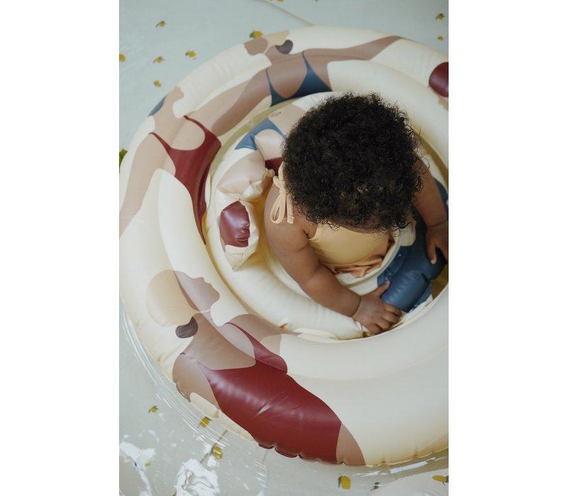 Konges Sløjd Swim Ring Baby -  NUMPHE