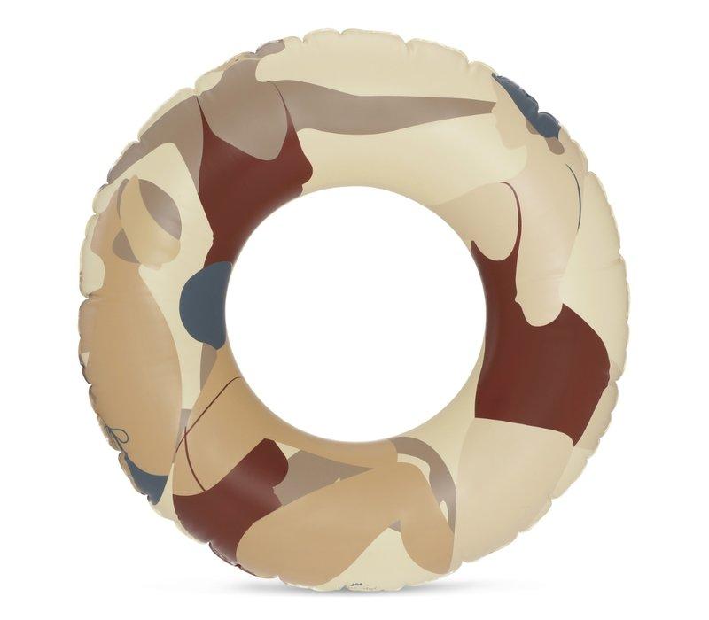 Konges Sløjd Swim Ring Junior - NUMPHE