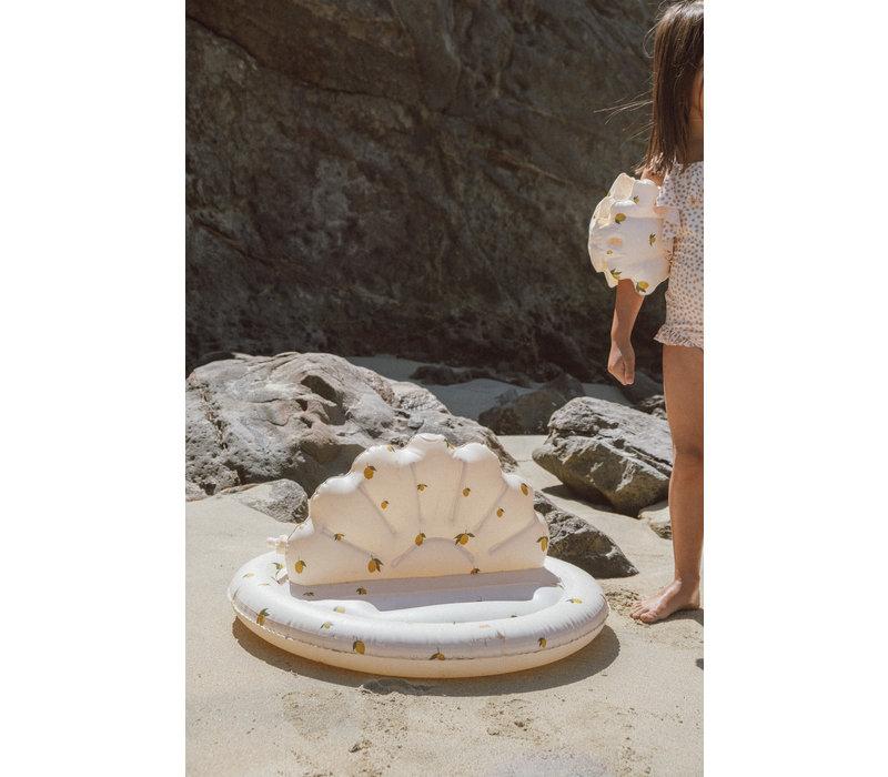 Konges Sløjd Shell Sprinkler - LEMON
