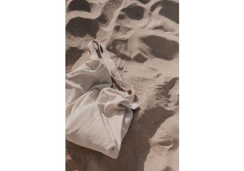 Mayalia MAYALIA Beach Mom Bag– TAUPE