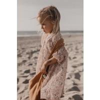 MAYALIA Beach Mom Bag Linnen – SAHARA ALMOND
