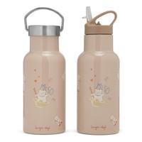 Konges Sløjd Thermo & Drink Bottle - MISO MOONLIGHT