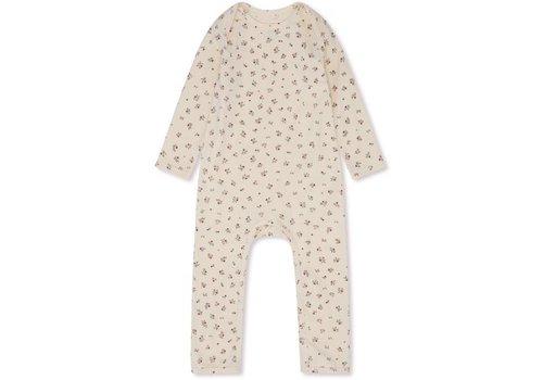 Konges Sløjd Konges Sløjd Hygsoft Pyjama - PETIT AMOUR ROSE