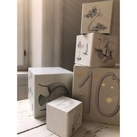 Konges Sløjd Stacking Boxes - MULTI