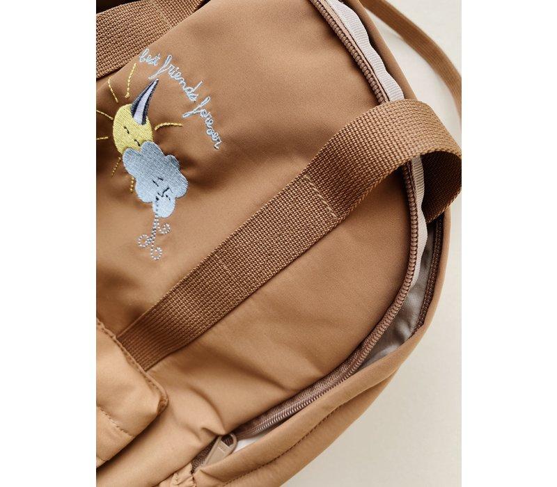 Konges Sløjd Loma JUNIOR Backpack - ALMOND