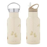 Konges Sløjd Thermo & Drink Bottle - PETIT LAPIN