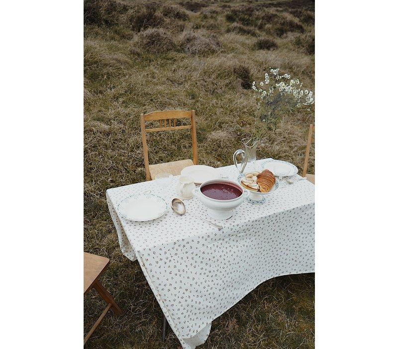 Konges Sløjd Havet Table Cloth  - PETIT AMOUR ROSE