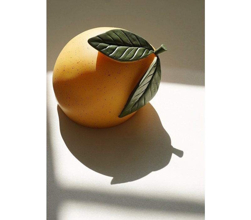 Konges Sløjd Led Lemon Lamp - MULTI LEMON