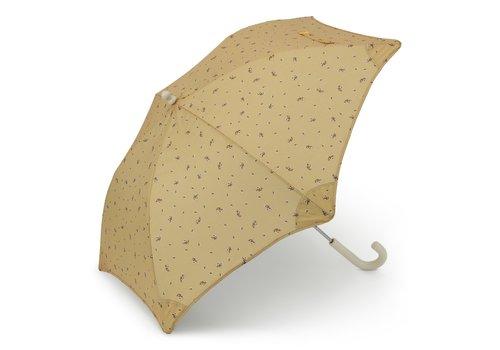 Konges Sløjd Konges Sløjd Kids Umbrella - FLOWER BOUQUET DIJON